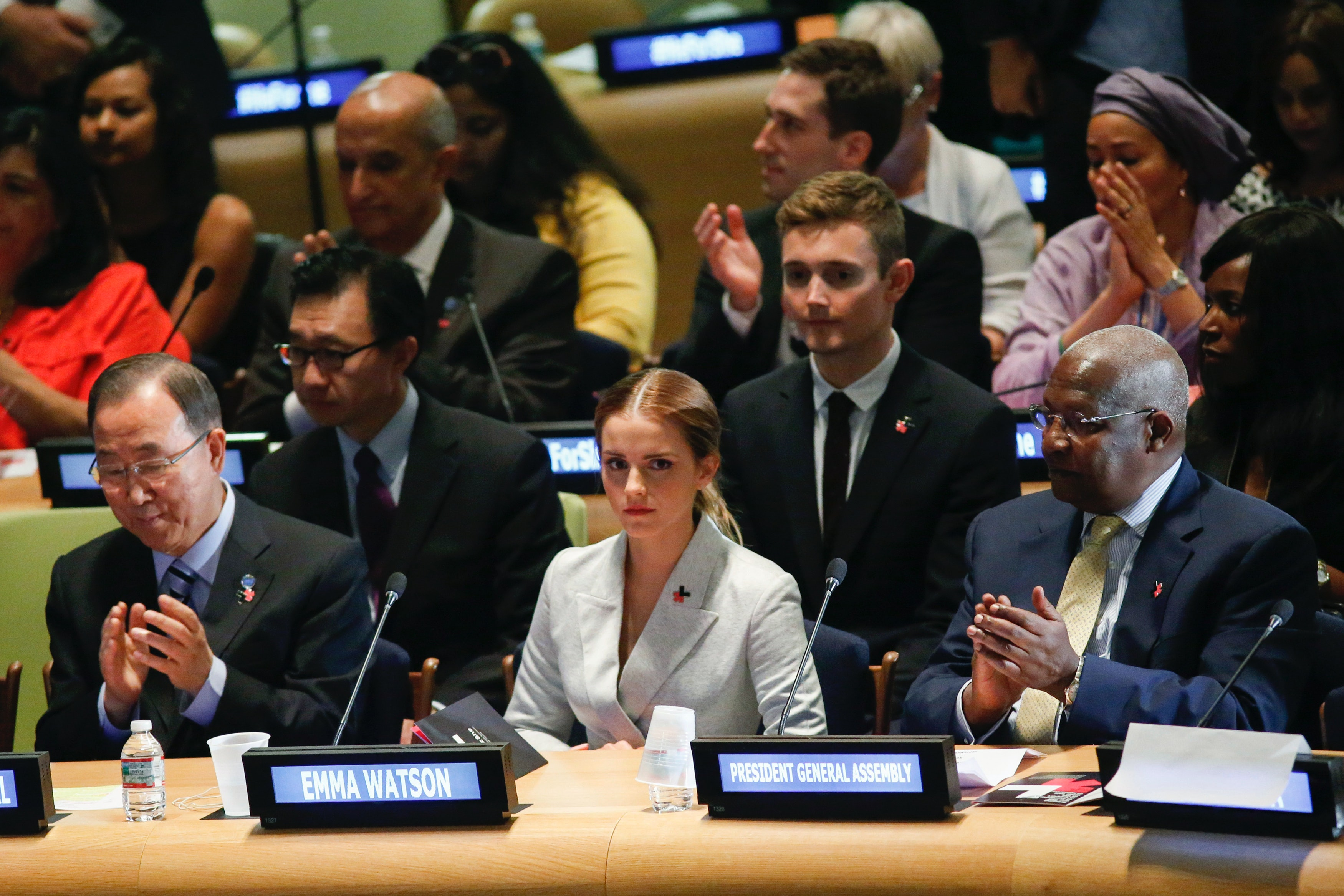 9 Most Powerful Quotes From Emma Watson's UN Speech on Gender
