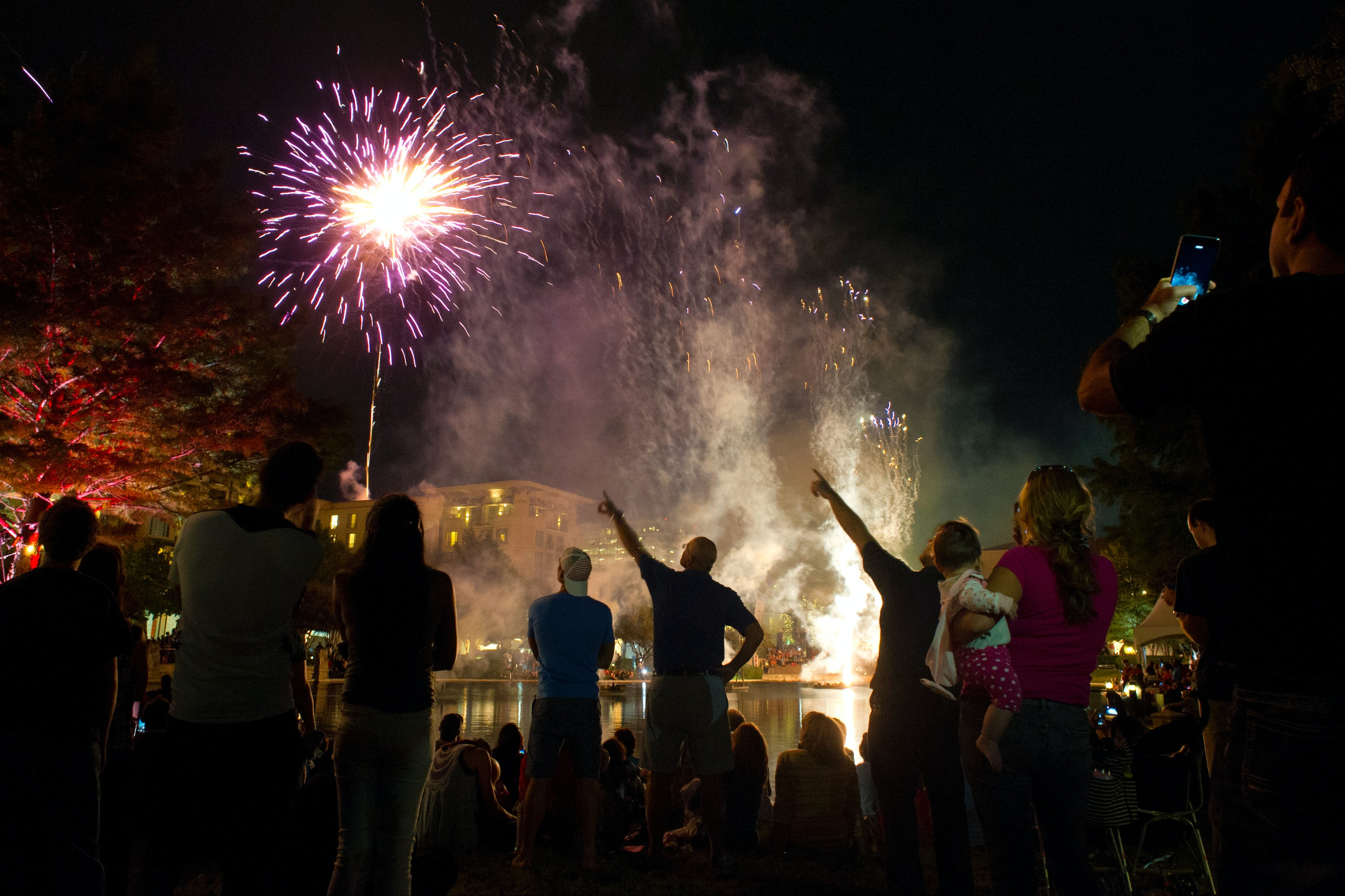 Where Are Fireworks Legal? Sadly, Few States Allow Big