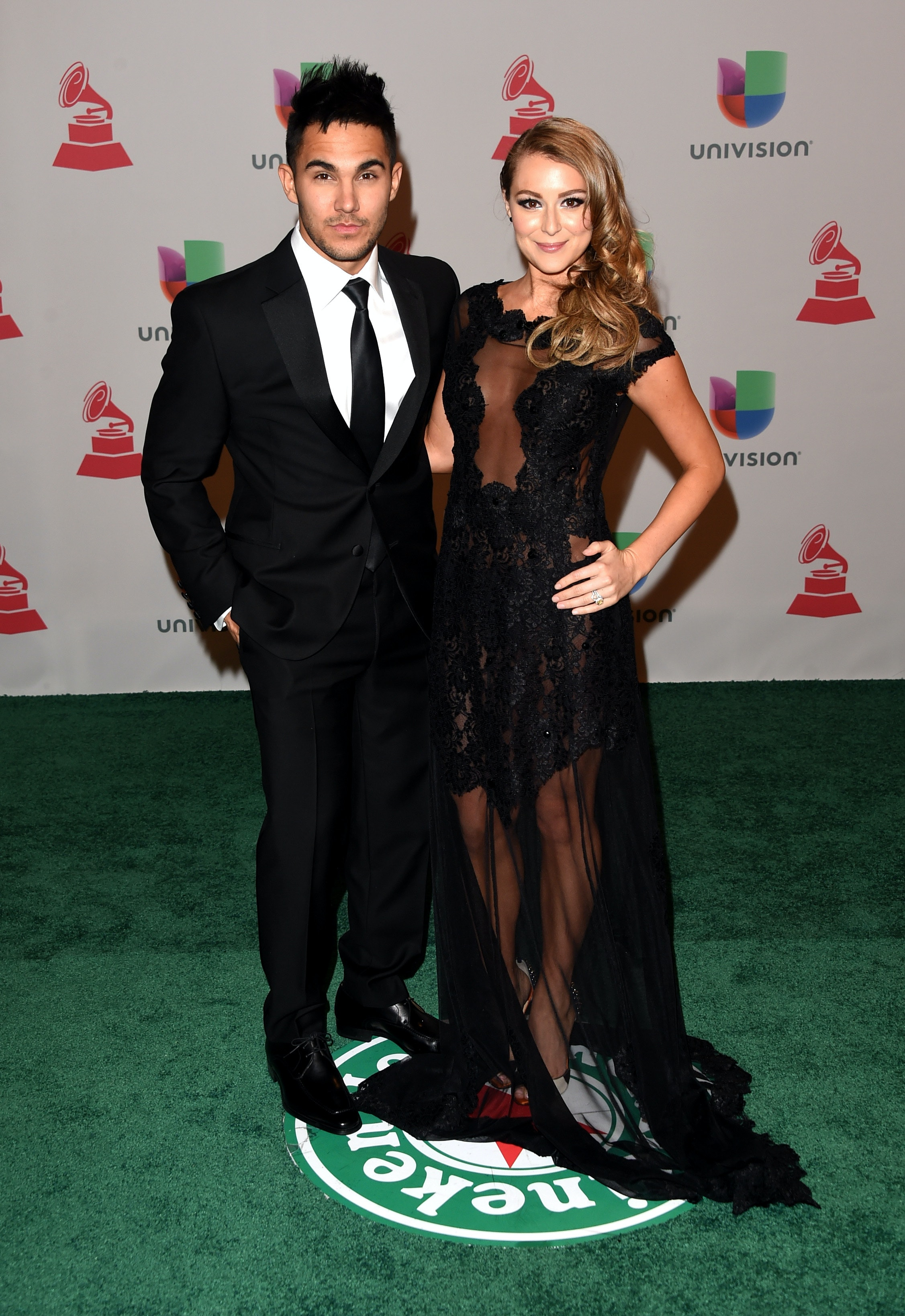 How Did Carlos Alexa Penavega Meet The Dancing With The Stars
