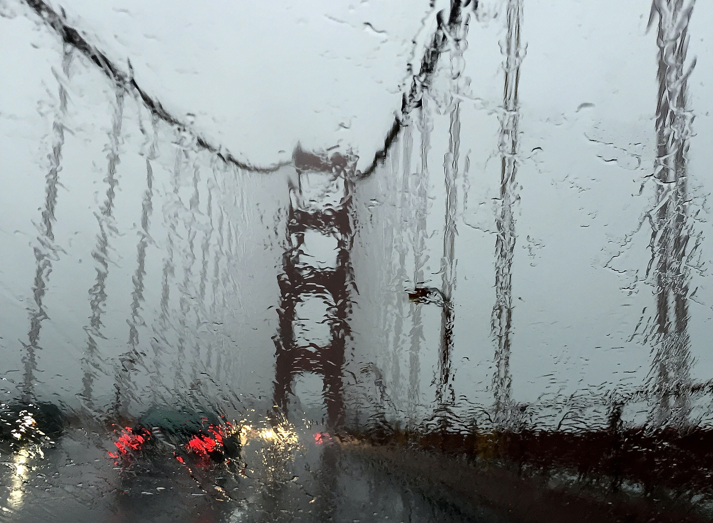 13 Quotes About Rain From Books And Writers That Will Get You