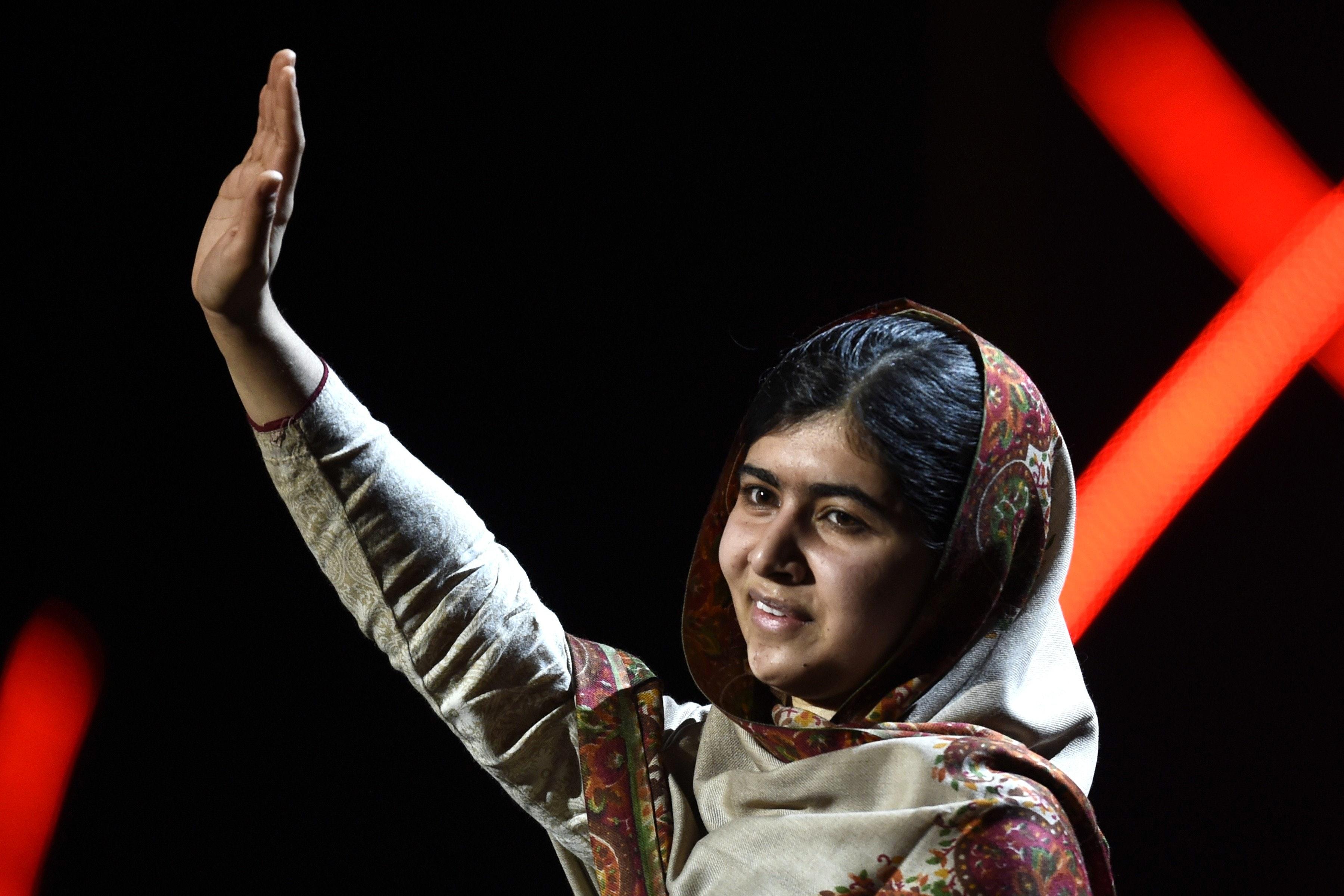 12 Malala Yousafzai Quotes From I Am Malala To Inspire