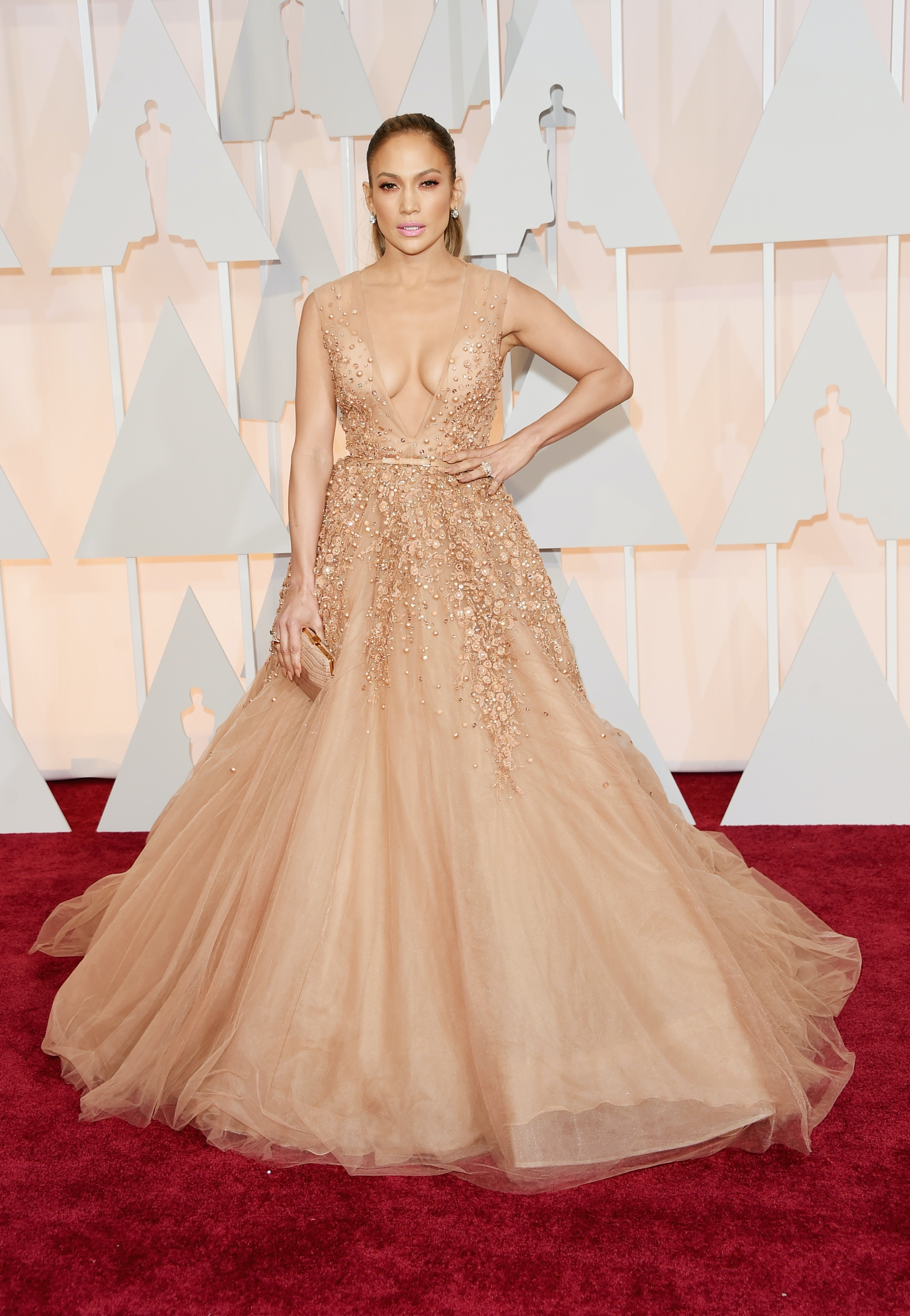 The 17 Most Iconic Oscars Dresses Throughout History Are Too ...