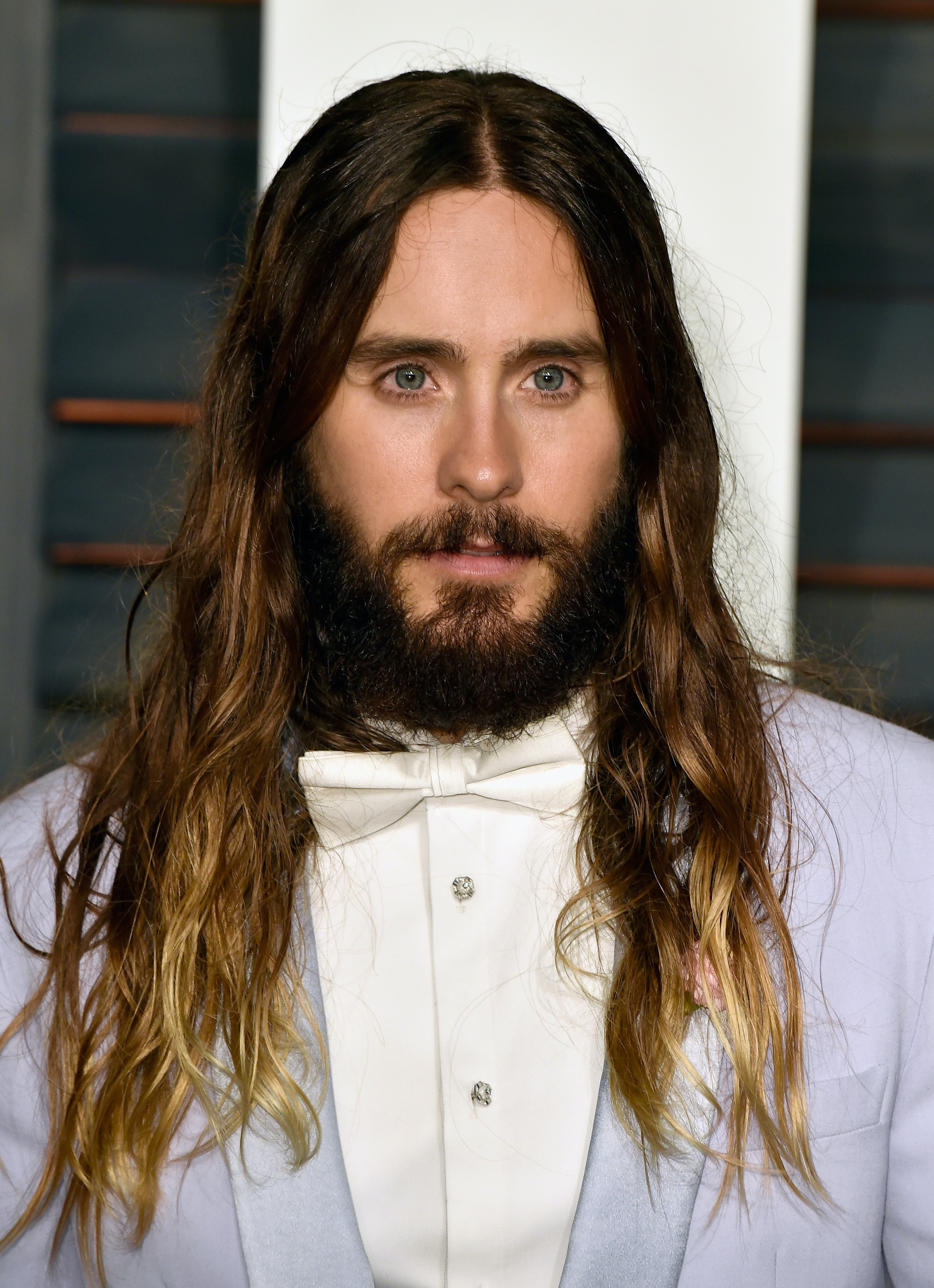 11 Jared Leto Long Hair Photos That Will Make You Pine For His Lost