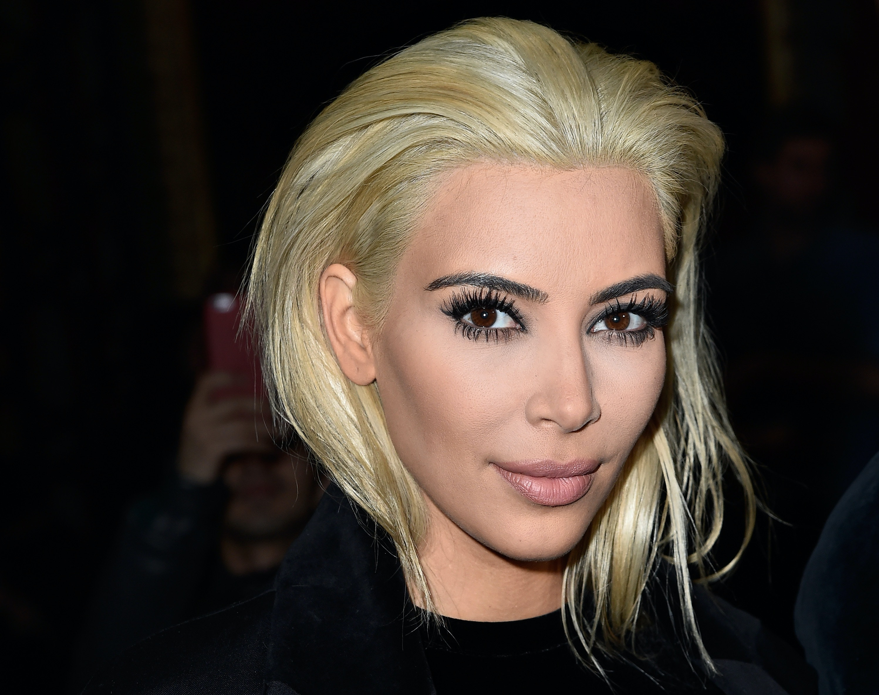 How To Dye Blonde Hair Dark Again Because Its Not As Easy As It Sounds