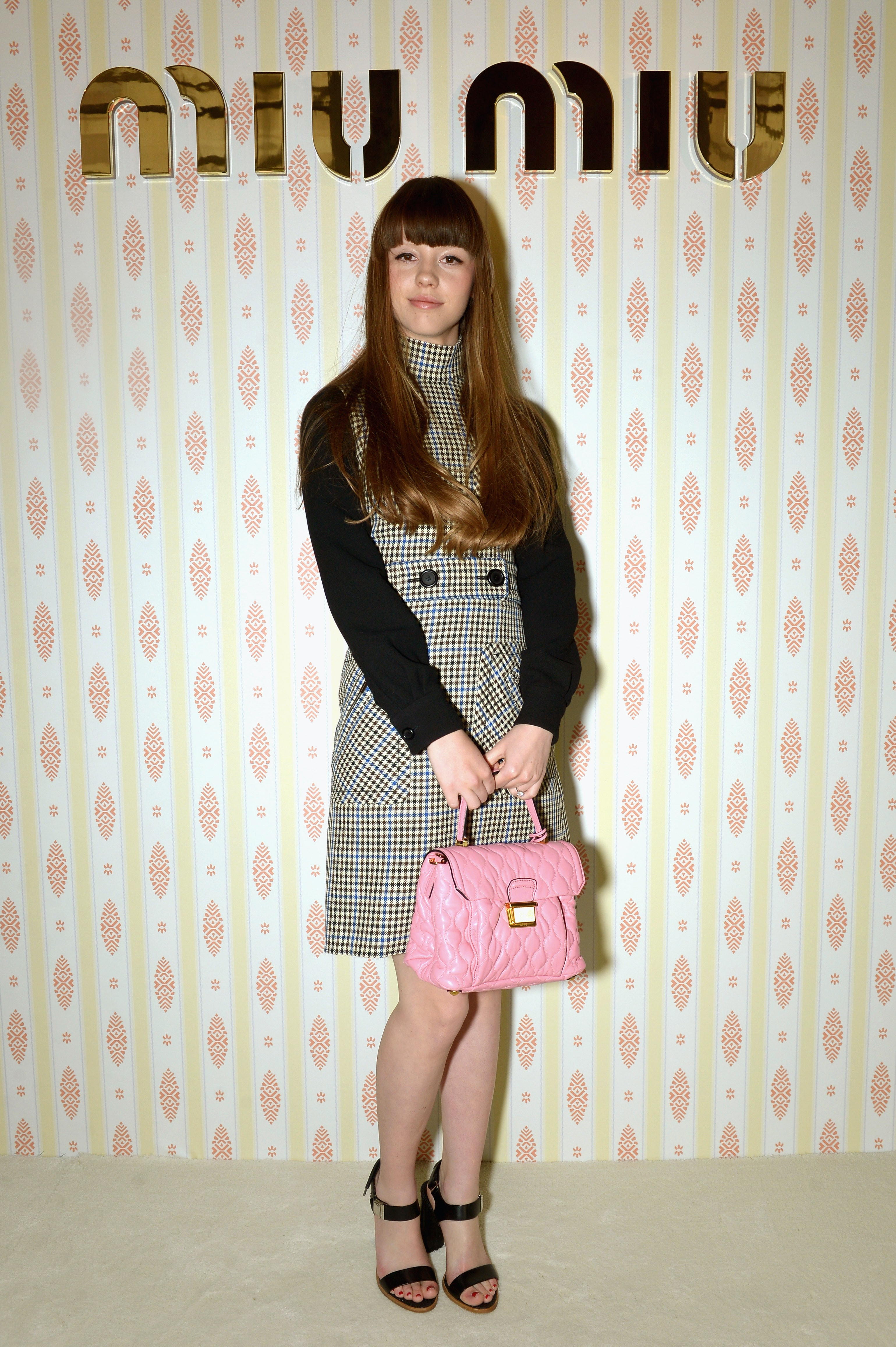 0eea68b32caa Miu Miu Ad Banned By UK Advertising Standards Authority For Appearing To  Sexualize A Minor