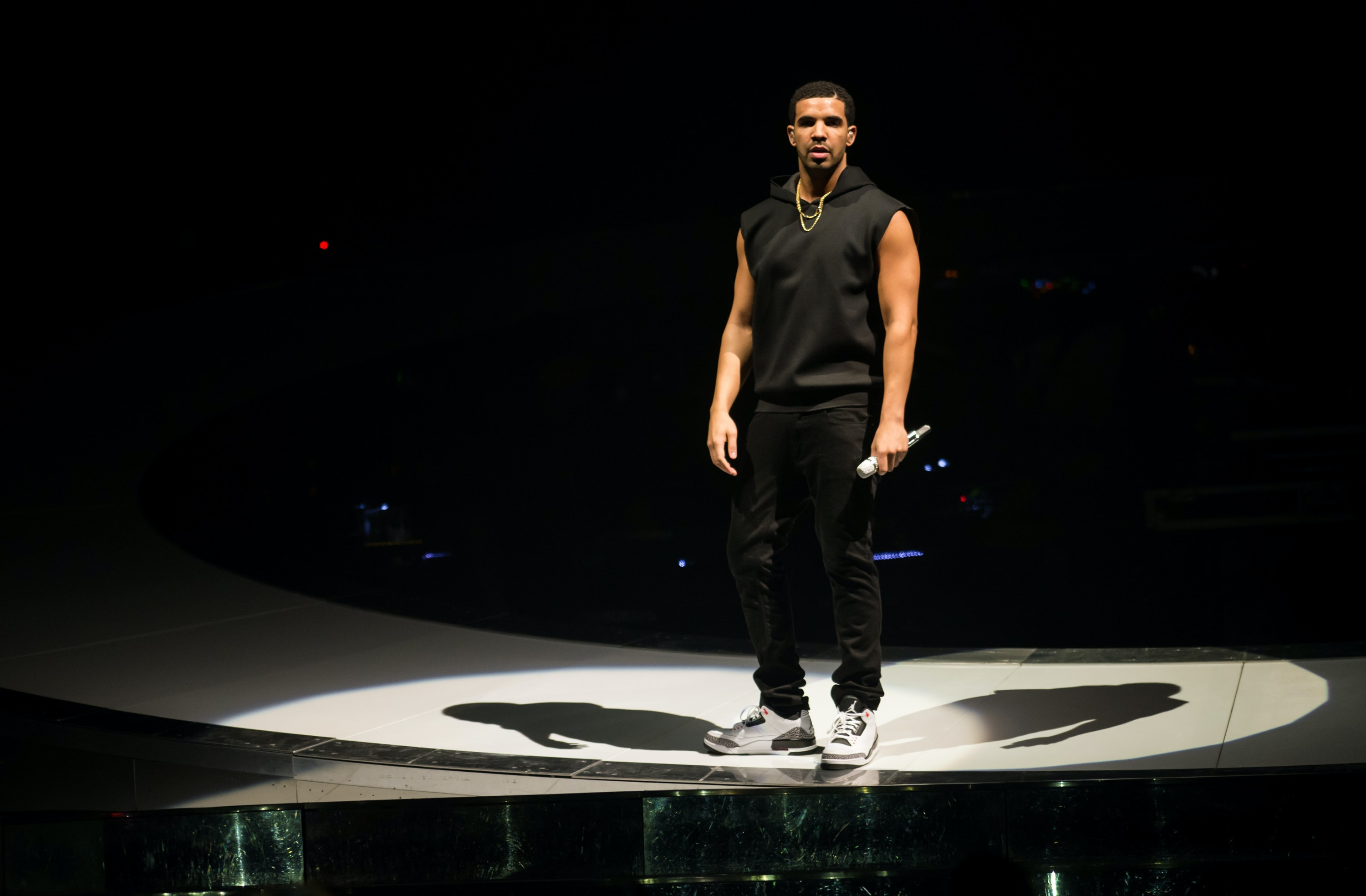 9 Drake Lyrics About 'Degrassi' Because He's Never Forgotten