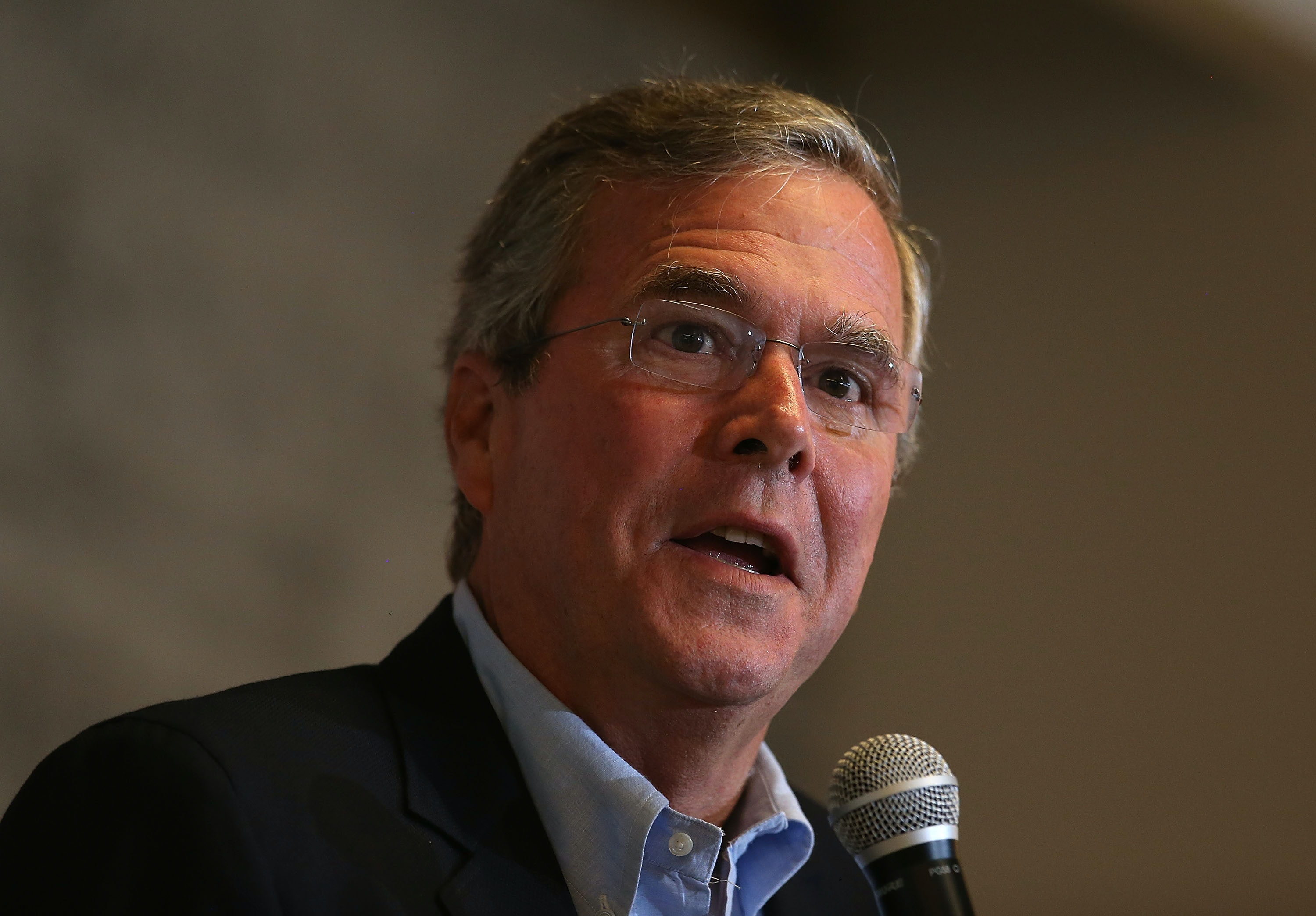 Jeb Bush Quotes 7 Jeb Bush Quotes So Terrible You'll Wish He Were Joking
