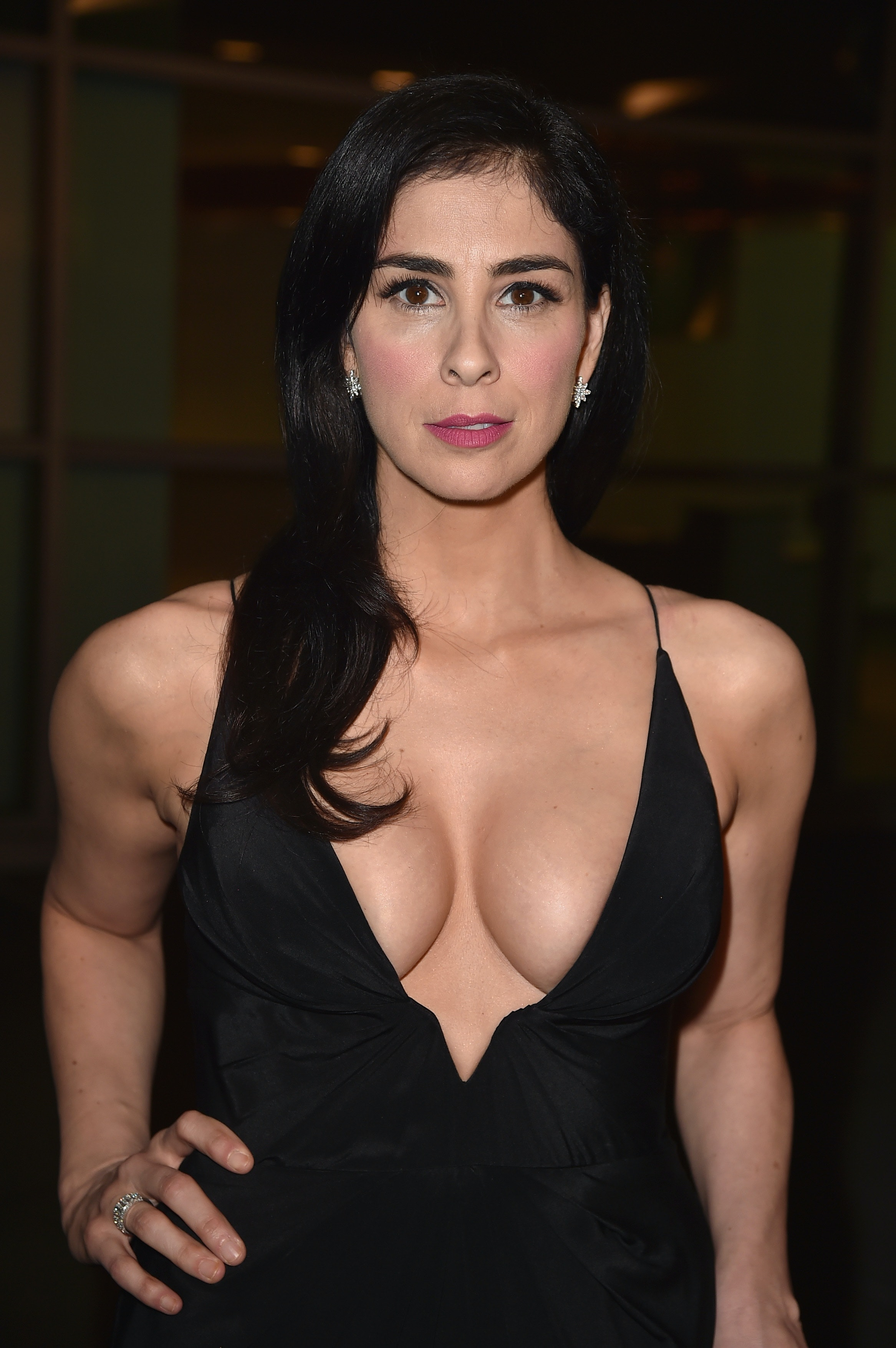 Sarah silverman hot pictures, female midgets in porn pictures
