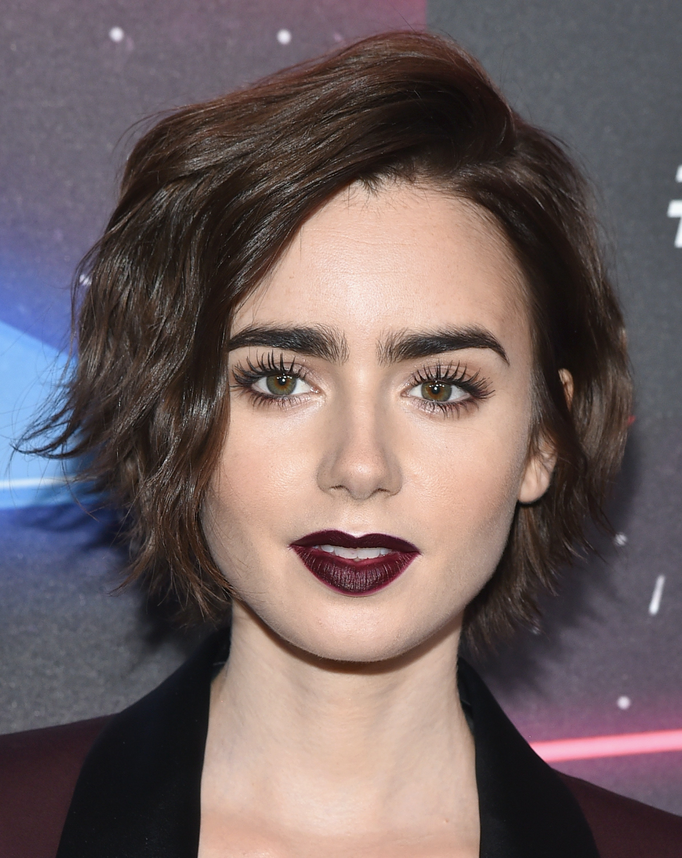 16 Celebrities With Full Brows To Get On Fleek Inspiration From Photos