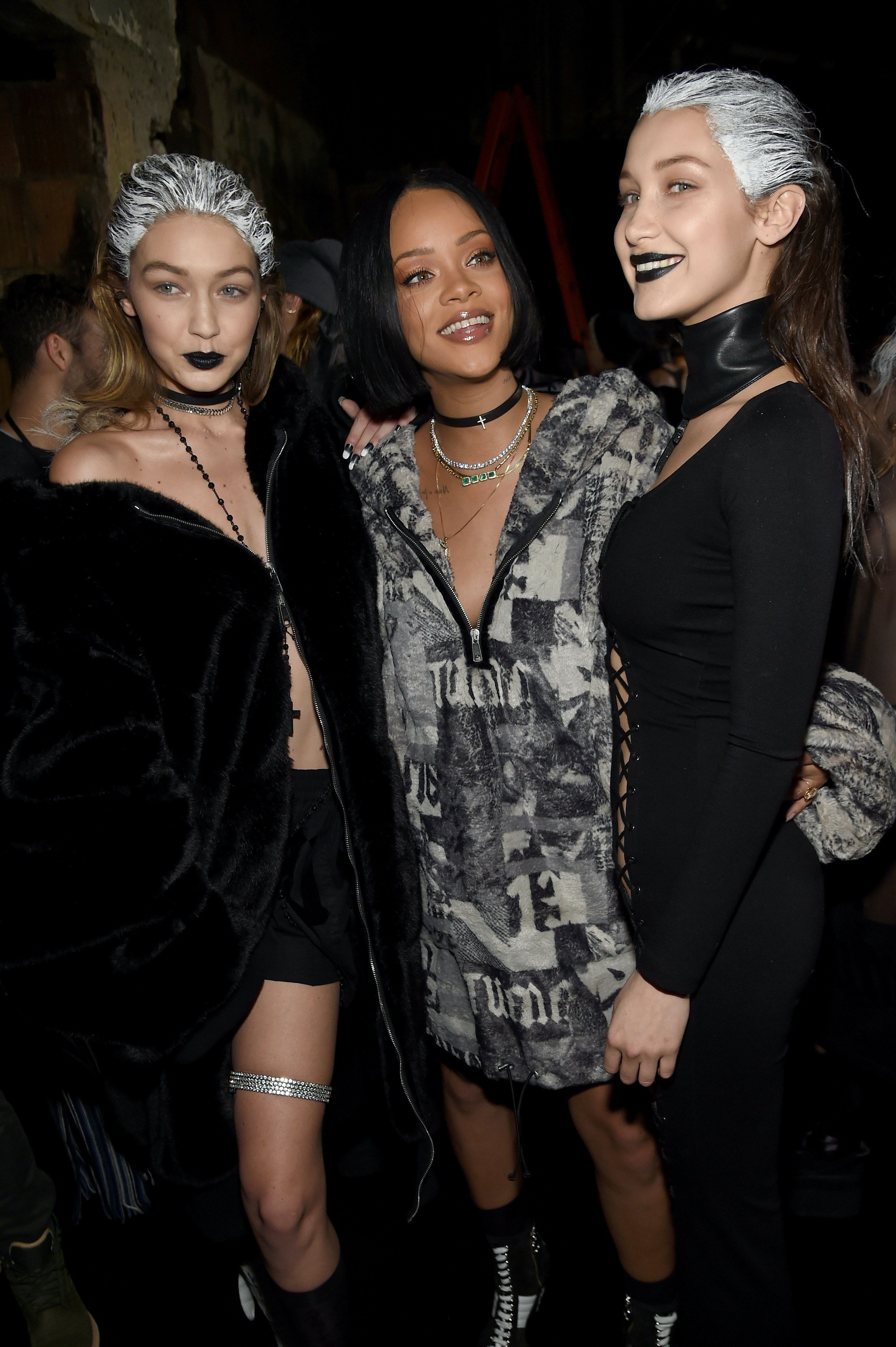 innovative design 9f420 39d67 How To Buy Rihanna's Puma Collection, Because You're Going ...