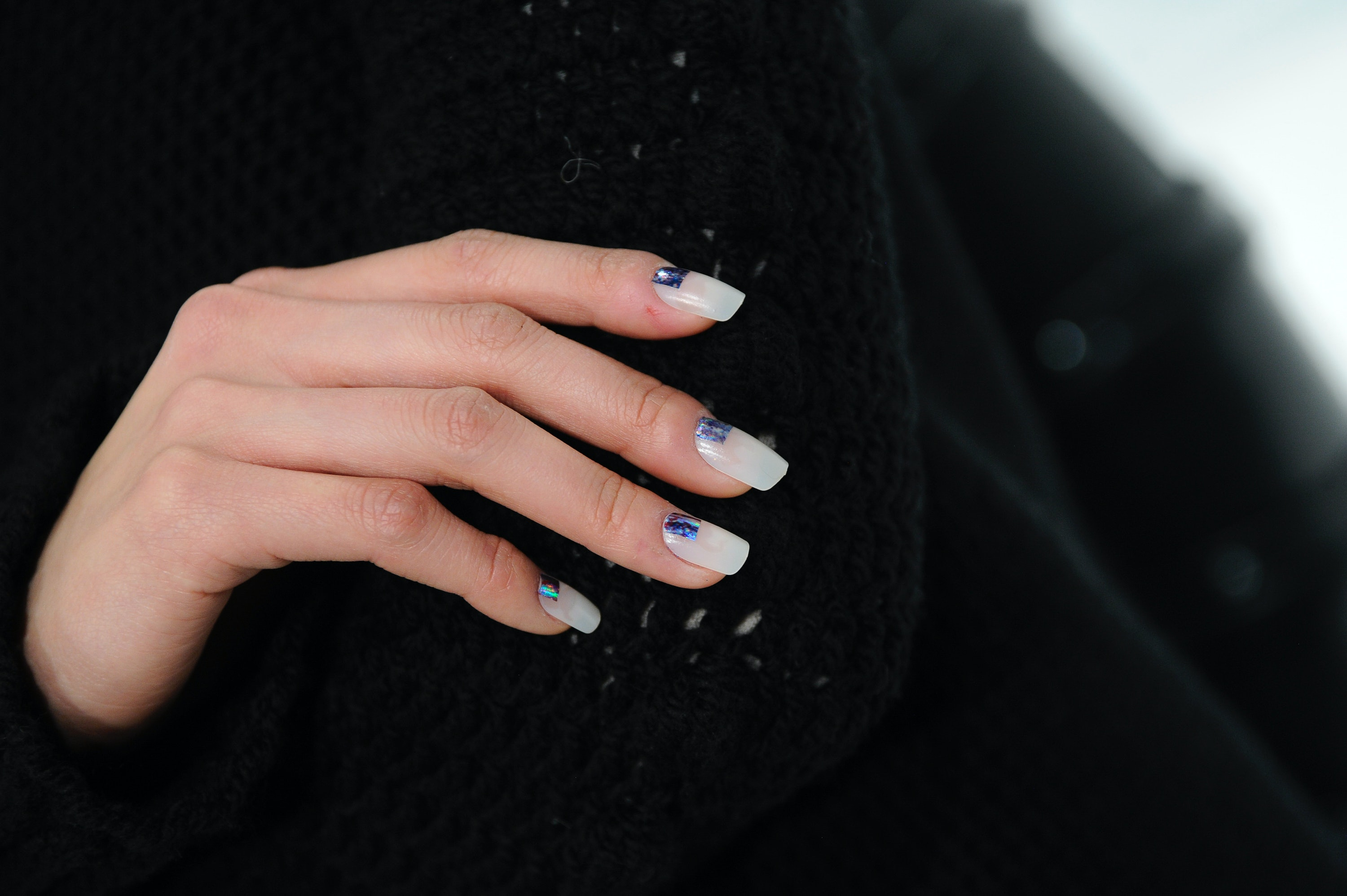 7 Nail Care Habits That Could Be Dangerous & What To Do Instead