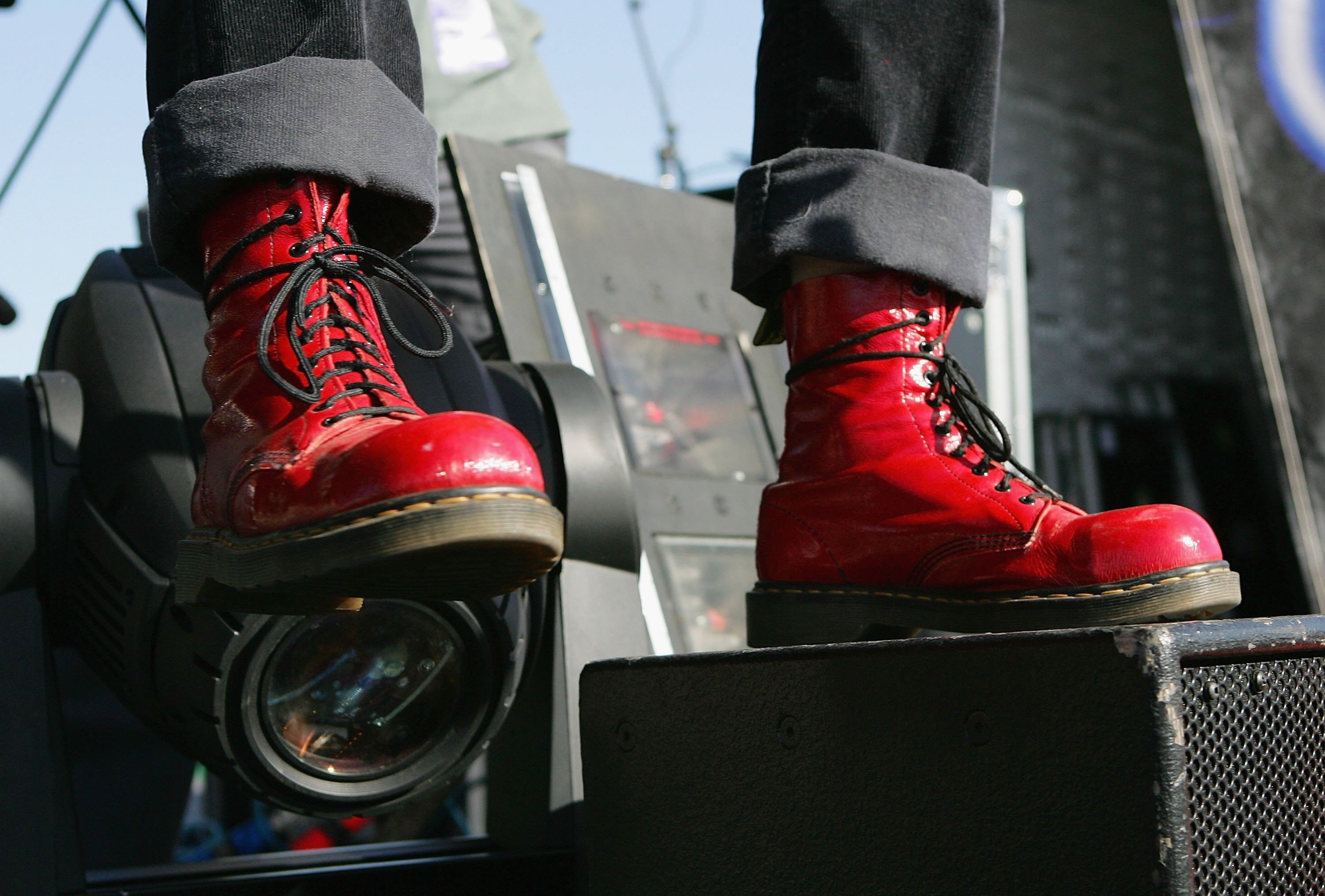 f8145ad4b17 The History Of Dr. Martens And My Lifelong Love Affair With The Subcultural  Boot