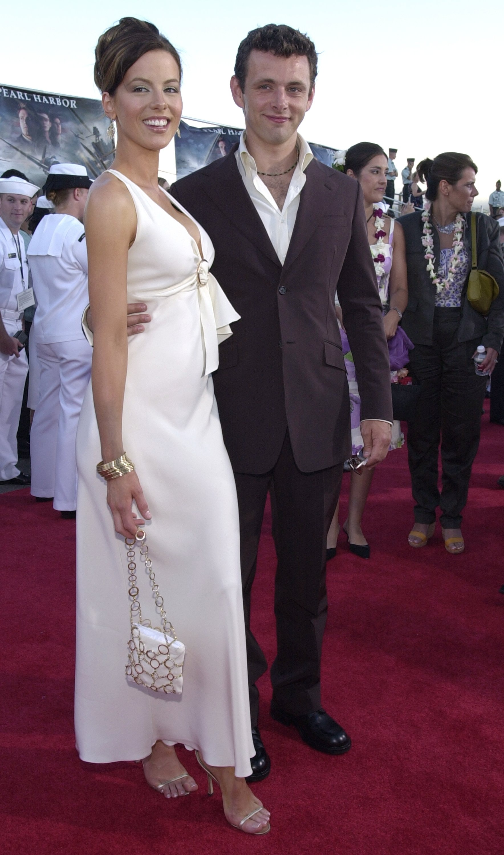 Michael Sheen dating 2013