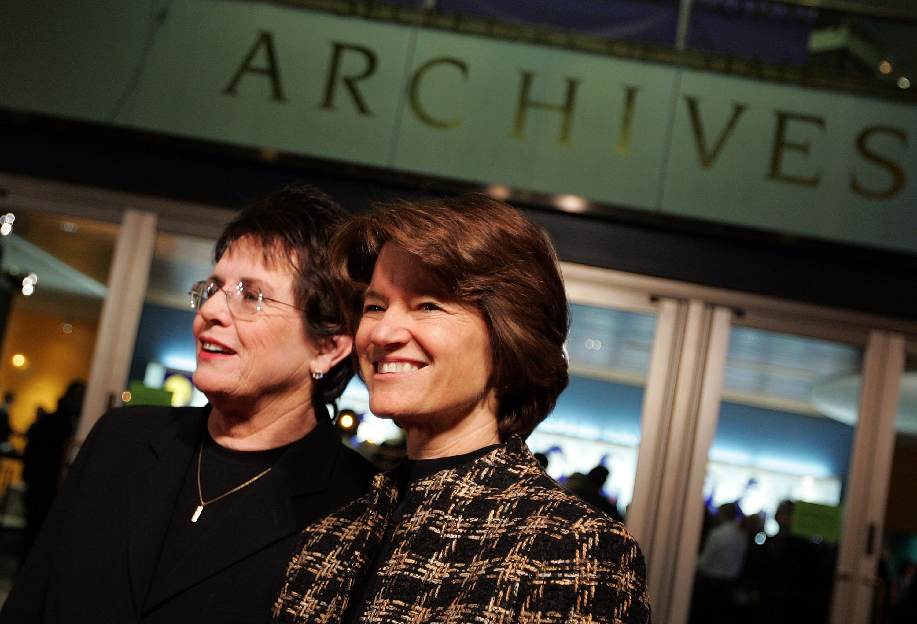 Sally Ride's Partner: I Would've Married Her In A Heartbeat'