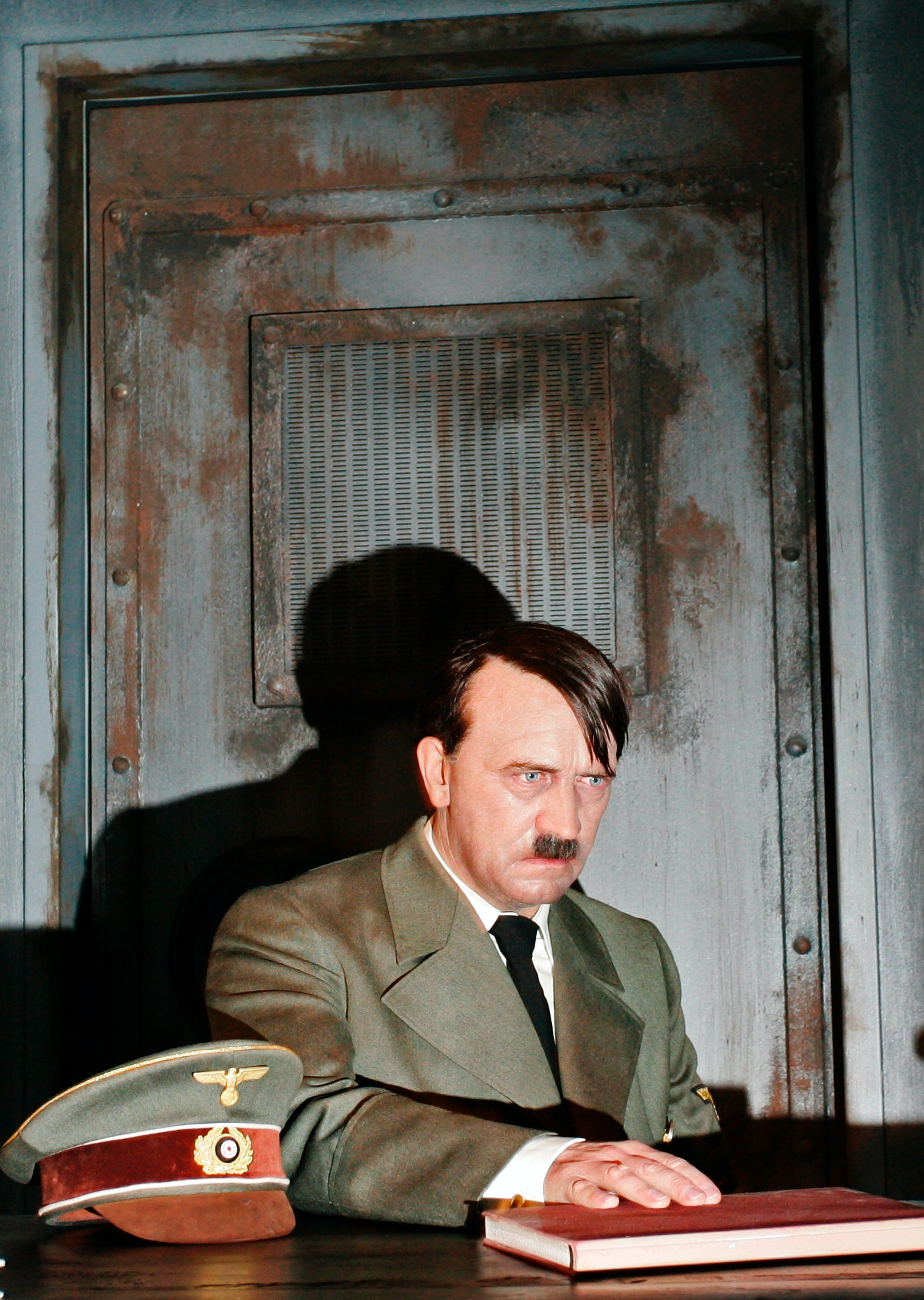 Adolf Hitler, Crystal Meth Addict? The Documentary 'Hitler's