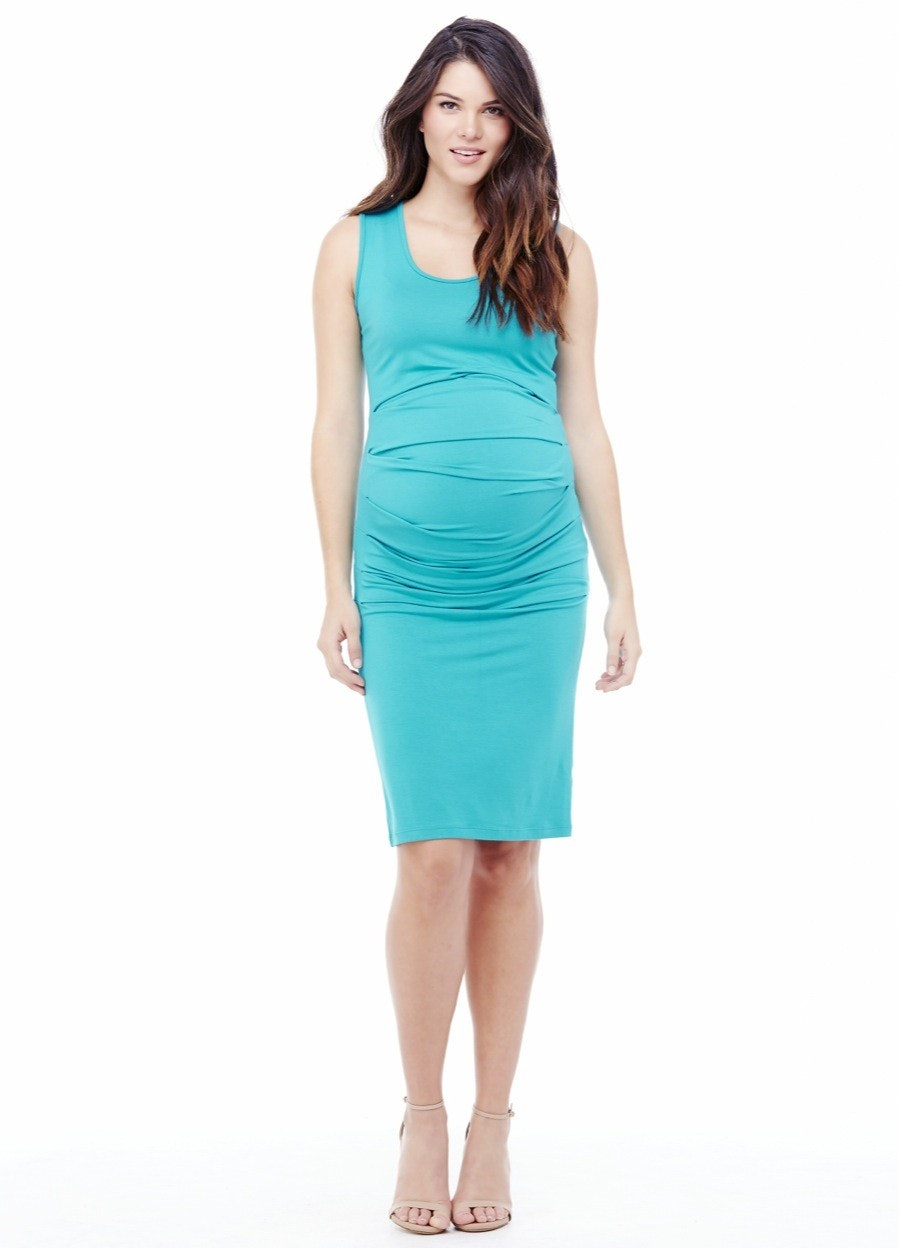 What To Wear To A Wedding If You\'re Pregnant