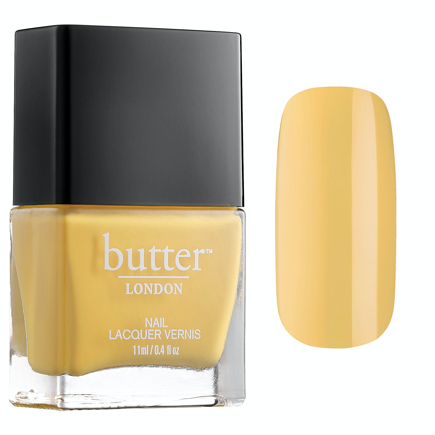 7 Signs It\'s Time To Throw Away Your Nail Polish