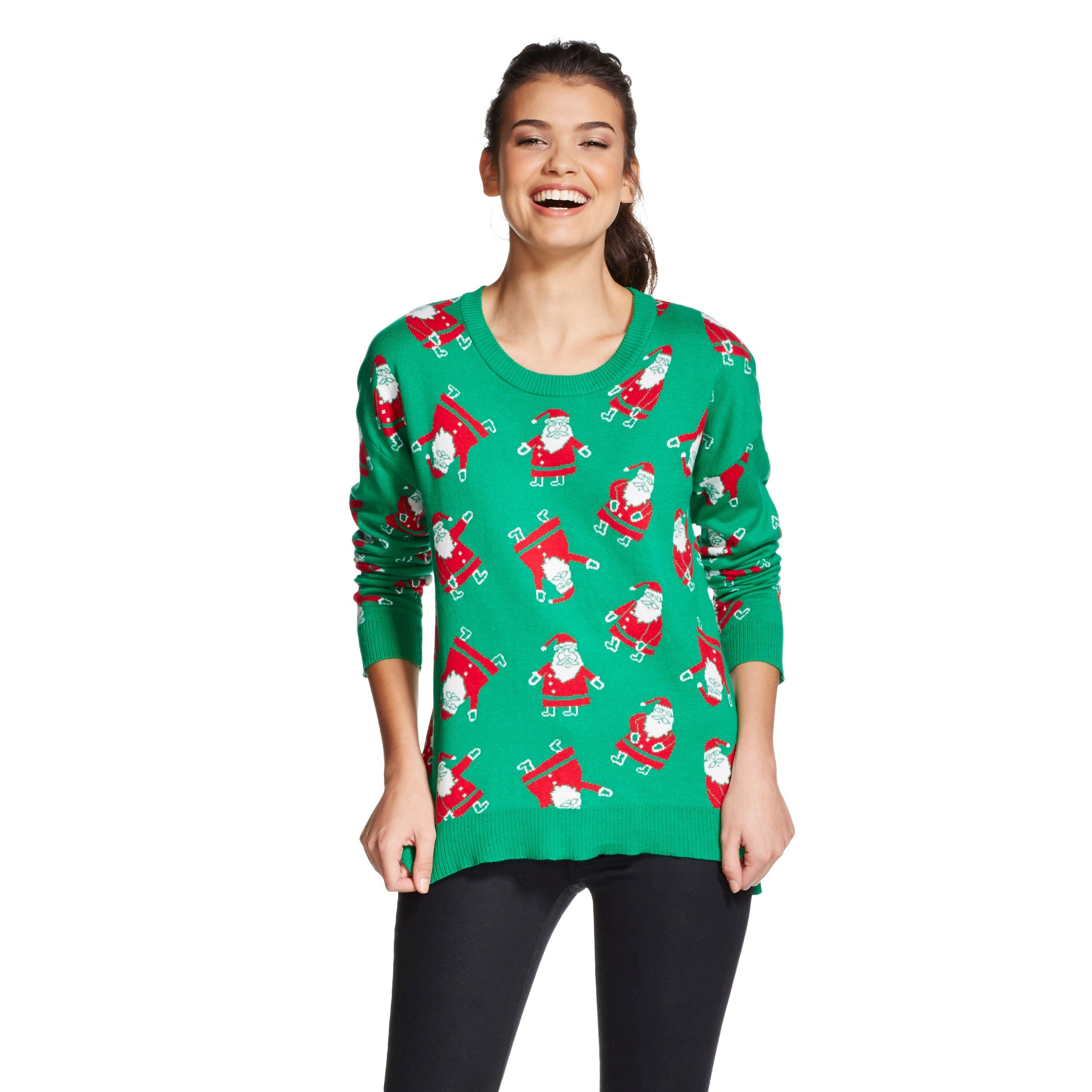 15 Cute Ugly Sweaters For Every Holiday Party On Your Calendar — PHOTOS