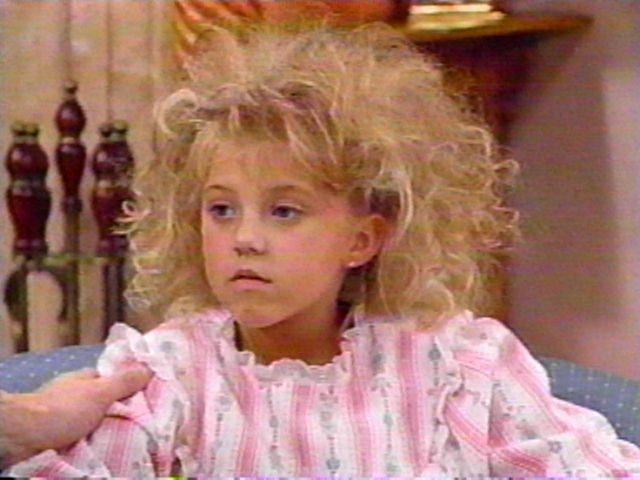 11 Times Stephanie Tanner Had The Best Hair On Full House