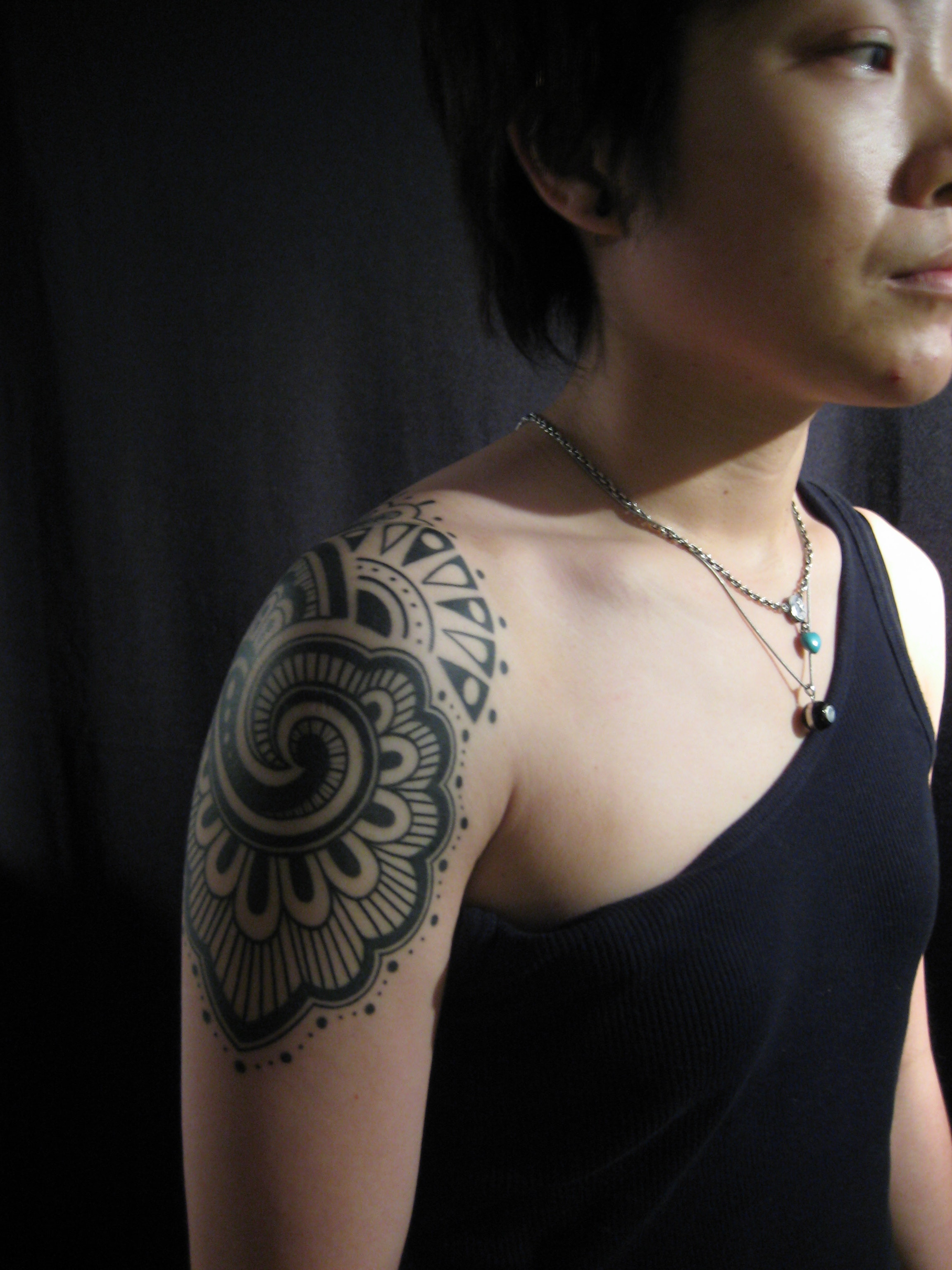 7 Things That Happen To Your Body When You Get A Tattoo