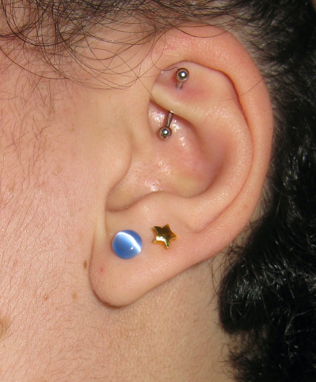 7 Things That Could Happen To Your Body When You Get Your Ears Pierced