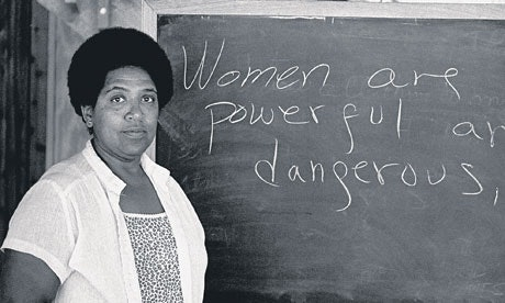 17 Inspiring Quotes From Feminist Writers Of Color