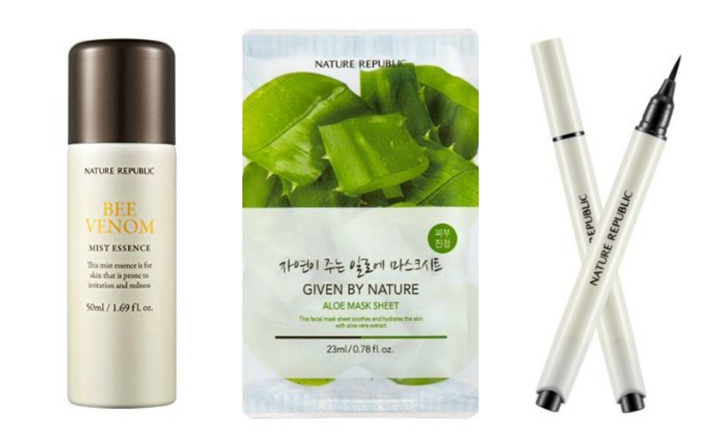 5 Korean Beauty Brands That'll Make You Feel Like A Teenager