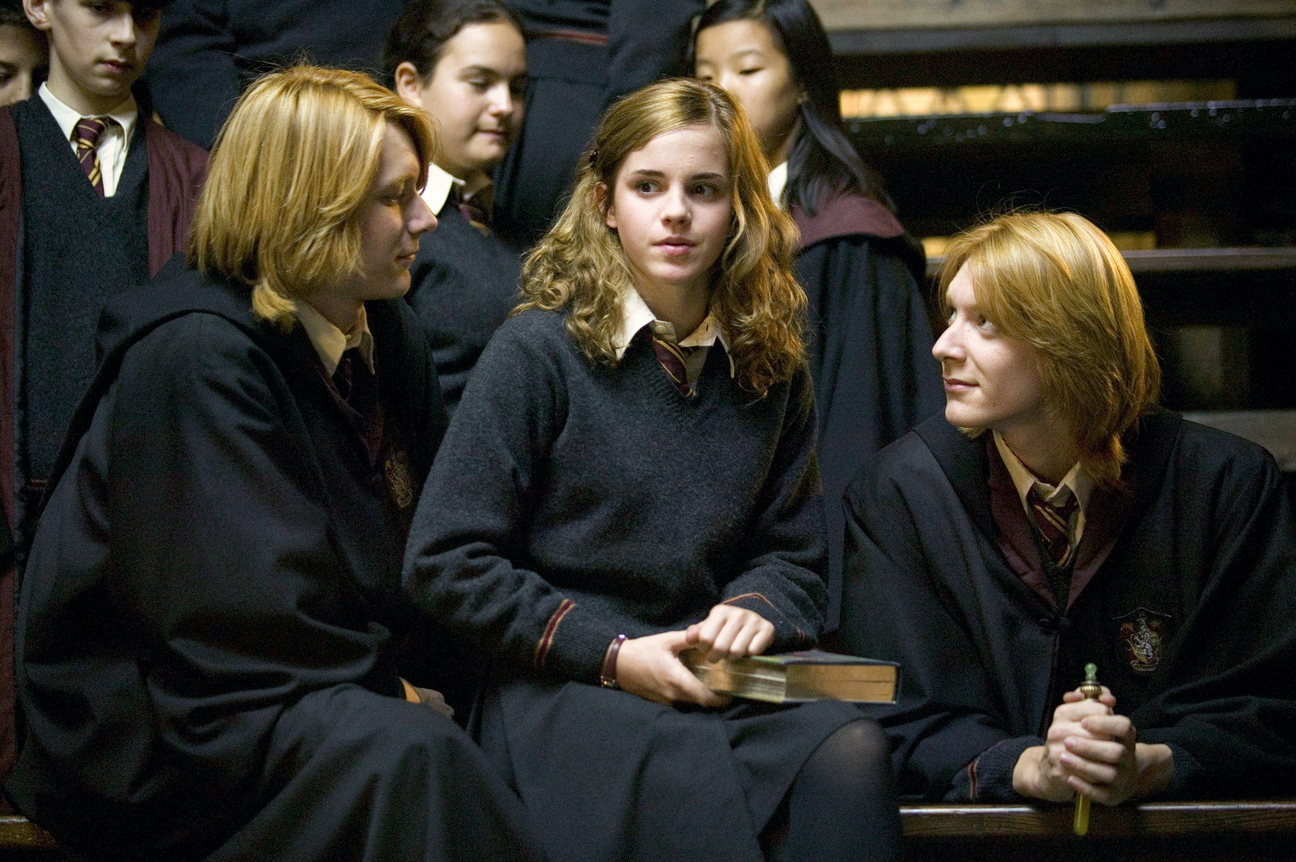 10 Ways The Weasley Twins Are The Best Harry Potter Characters