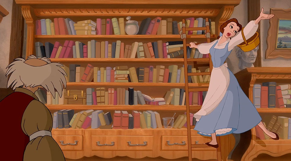 18 Movies Book Lovers Will Appreciate Because Sometimes You Just Need A Little Break From Literature Gasp I Know