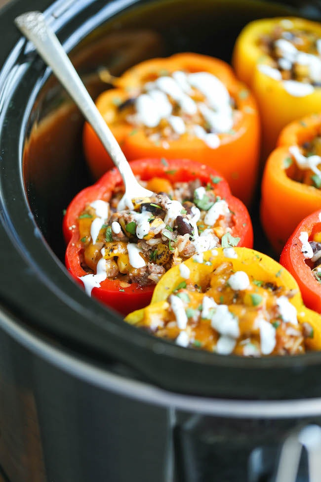 12 Crock Pot Recipes For Two People Because Dinner Should Always Be