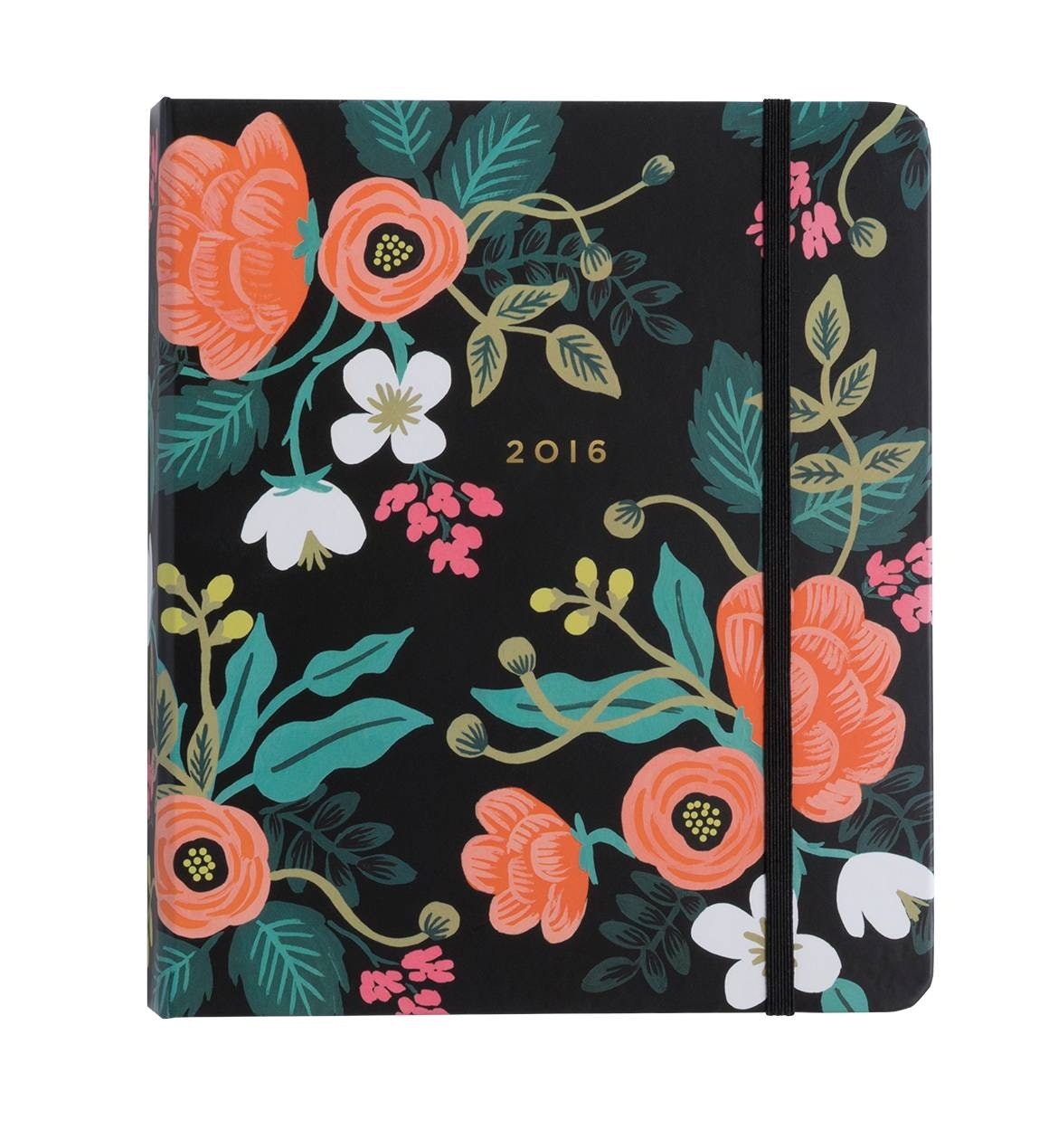the best 2016 planners to help make this your most organized year yet
