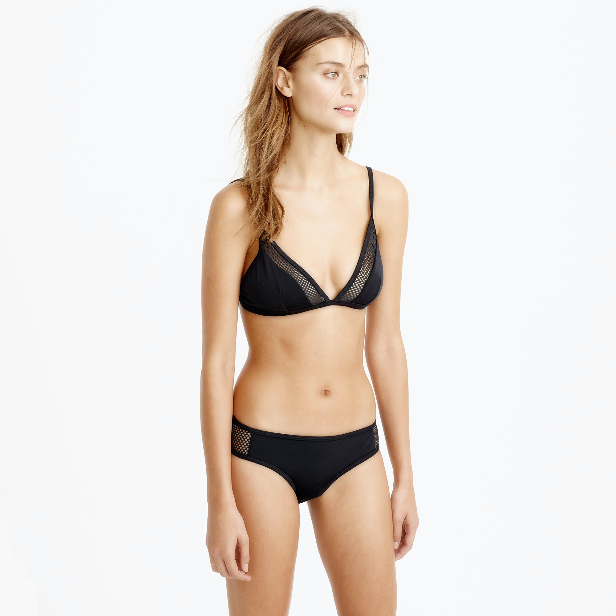 a94de82ef8d06 50 Cute Black Swimsuits For The Summer That Are Anything But Basic