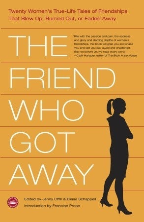 10 Books To Read After A Friendship Ends, Because Books Will