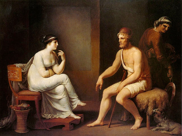8 Sex Stories About Greek Gods That Will Give You Relationship Goals