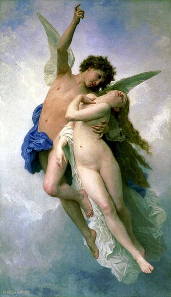 8 Sex Stories About Greek Gods That Will Give You
