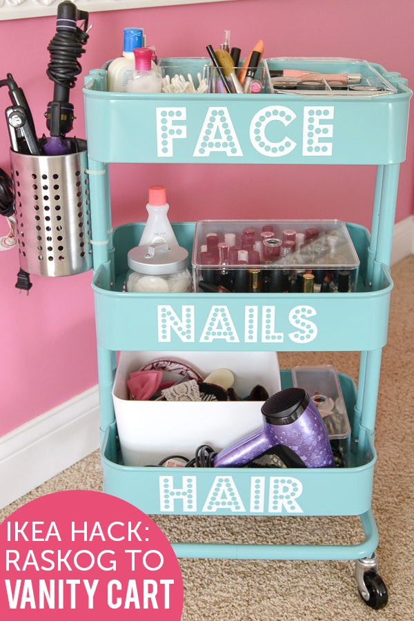 Superb 10 DIY Storage Ideas That Will Get Your Home Organized ASAP