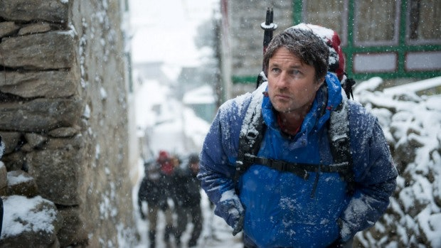 Was Andy Harris' Body Ever Found? 'Everest' Tells The Tragic