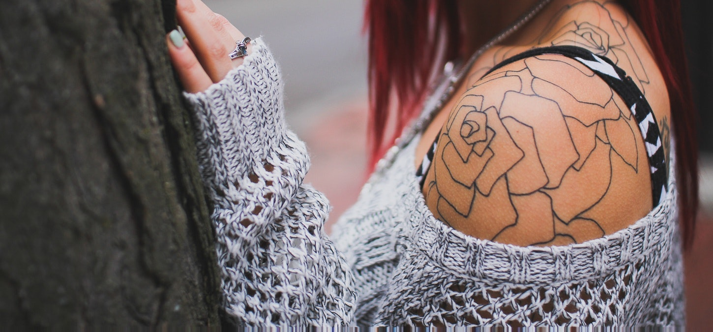 11 Things Not To Do To Your Tattoo Unless You Want To Mess Up Your