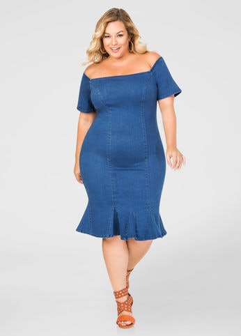 Where To Buy Plus Size Clothes In Sizes 3X & Above — PHOTOS