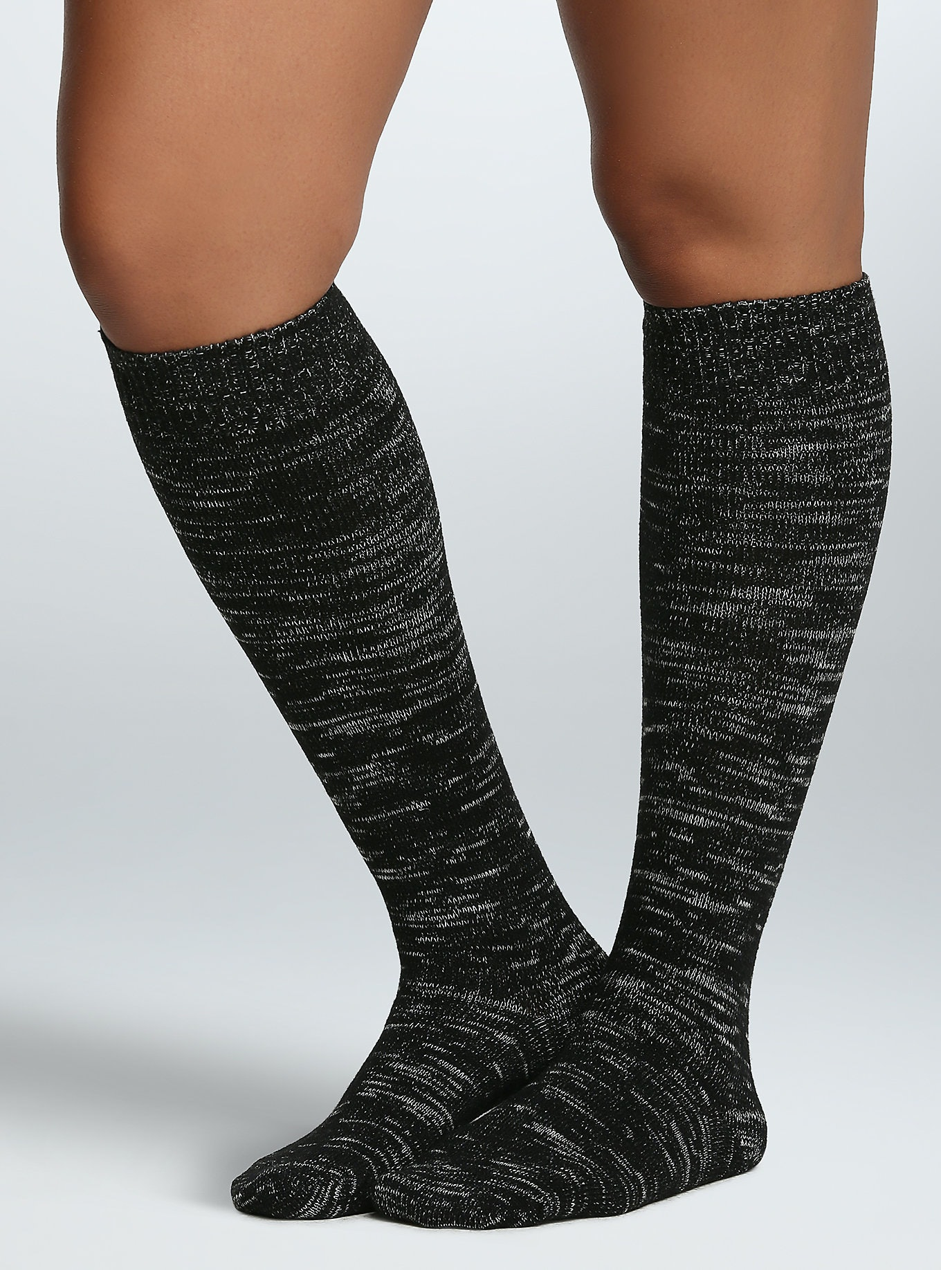 7626cdc4a41 19 Plus Size Tights   Knee High Socks For A Toastier Fall — PHOTOS