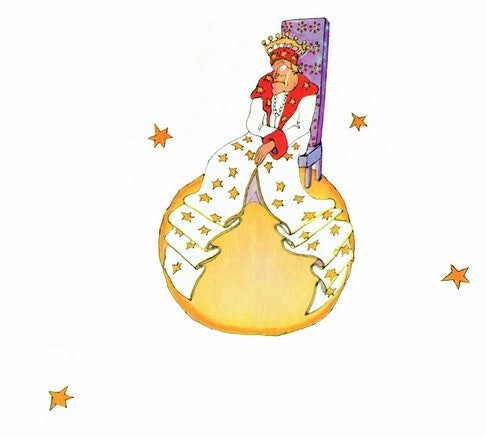 11 Ways The The Little Prince Prepared Us For Adulthood