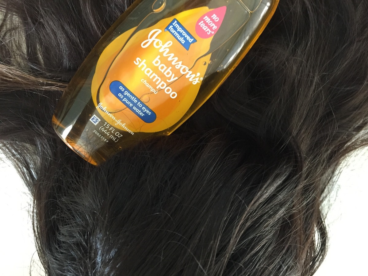 I Used Baby Beauty Products For A Week And It Taught Me How To Cussons Hair Body Wash Mild Gentle 400ml Gently Care My Skin