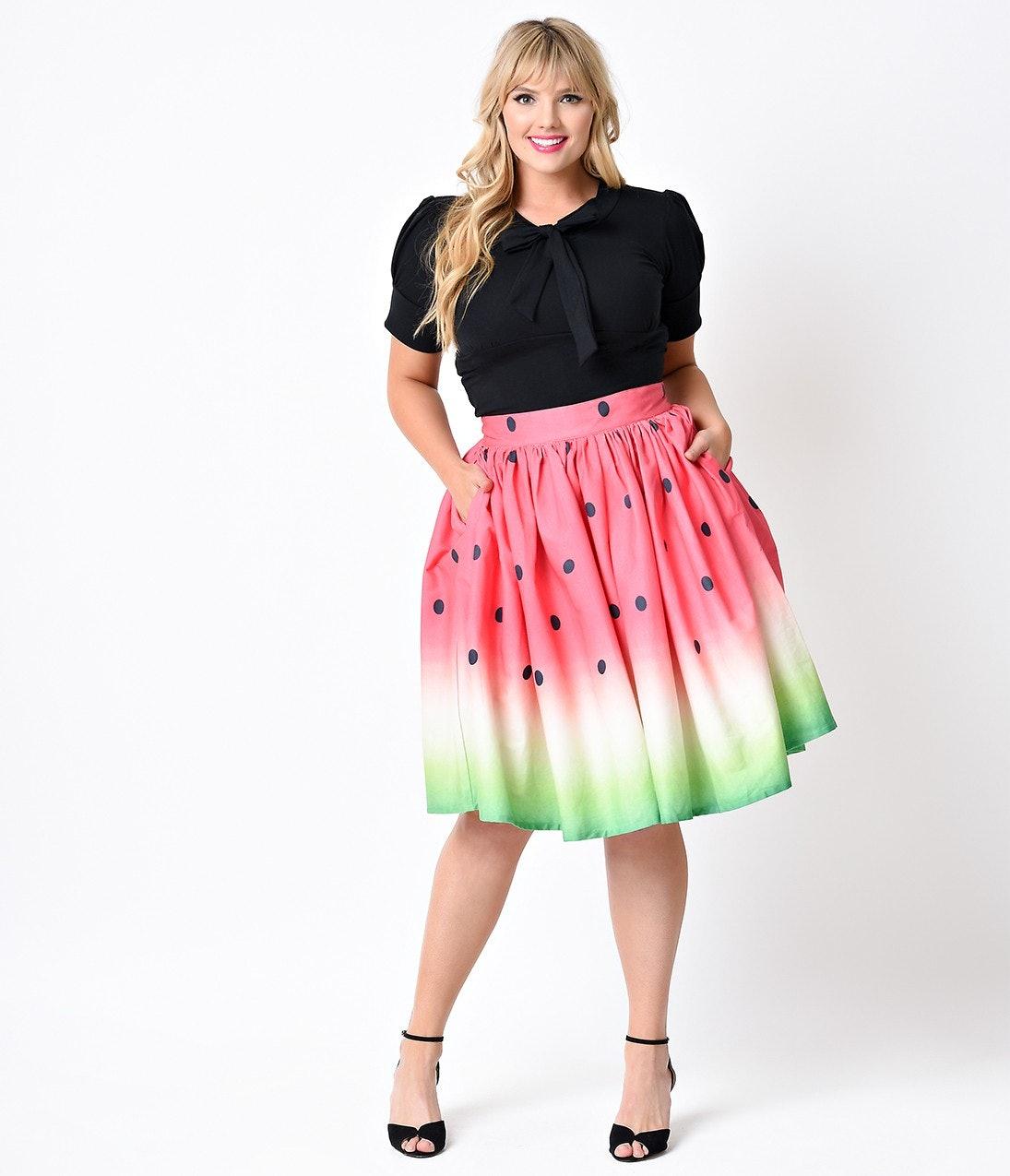 c3dc7df6ce6 57 2016 Plus Size Spring Clothes You Should Shop