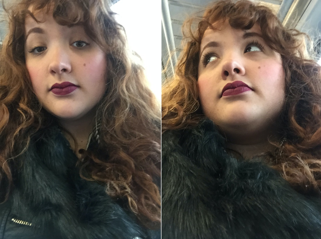 Fat woman cam