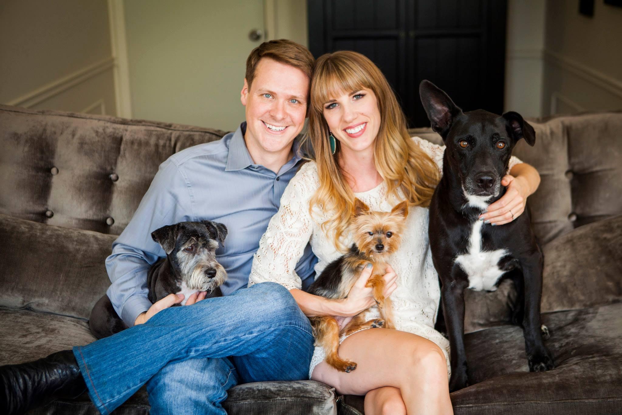 how i met my husband essay