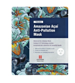 What Is Anti Pollution Skincare Heres Why You Should Be Using