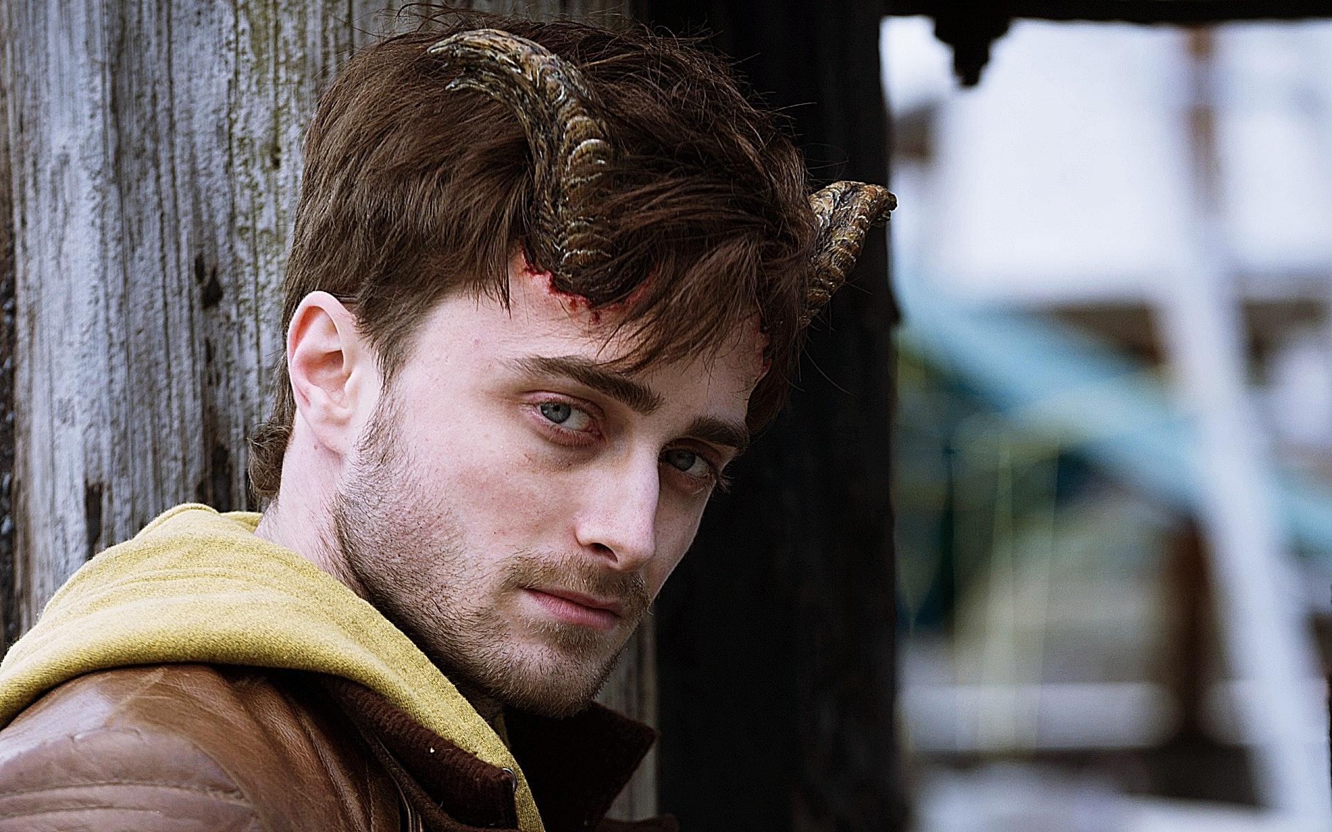 Is Daniel Radcliffes Har In Victor Frankenstein Real The Actor