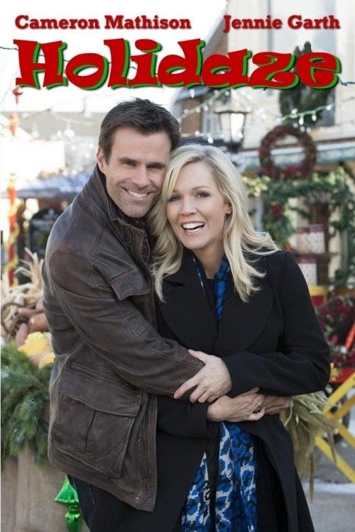 how to stream abc family christmas movies create your own holiday movie marathon - Christmas Bounty Cast