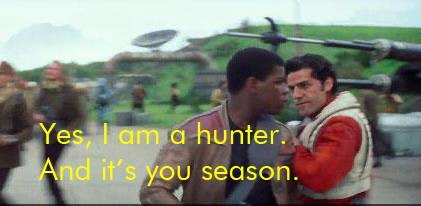 9 Finnpoe Memes You Need In Your Life To Ship The Best Couple In