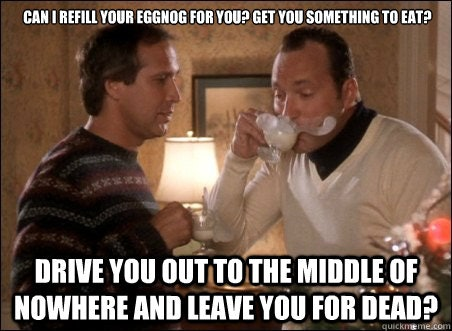Family Christmas Meme Funny.15 Holiday Memes That Will Get You In The Christmas Spirit